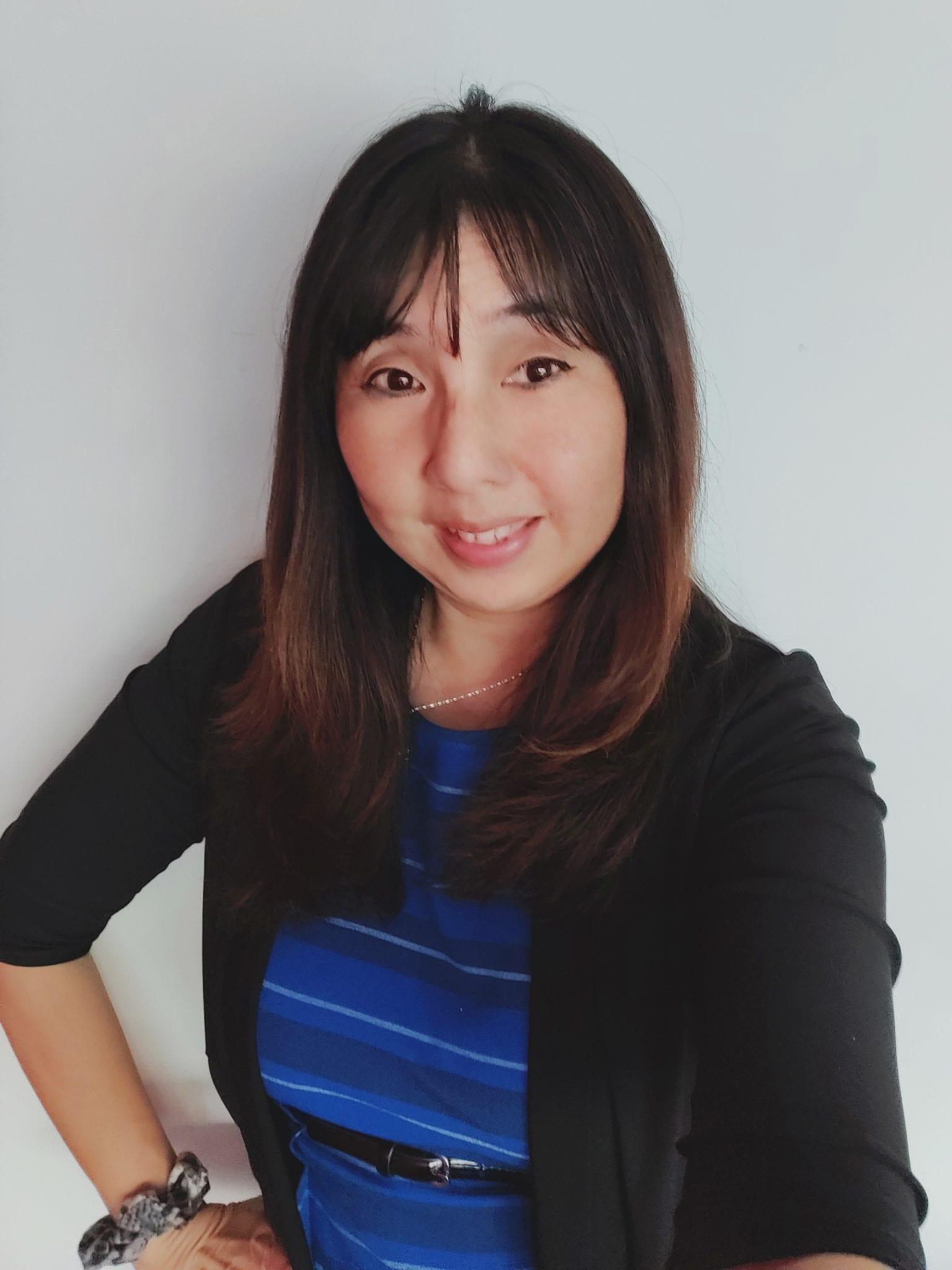 Mizue Suito